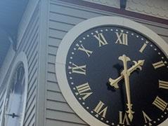 Wall and Tower Clocks