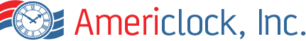 Official website of Americlock clock manufacturing company