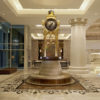 Waldorf Astoria Palm Jumeriah Dubai United Arab Emirates