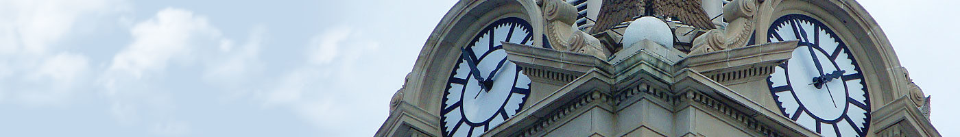 Clock Restoration & Repair Services