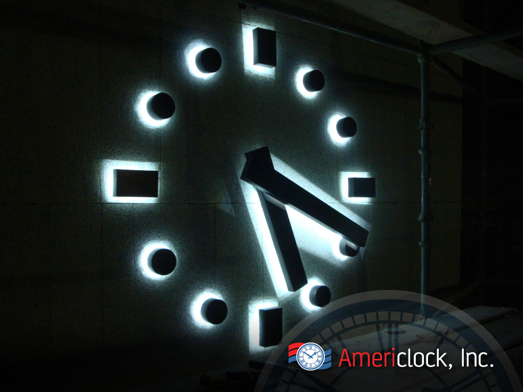 Marker Clocks Photo Gallery Americlock