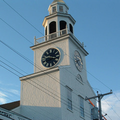 Old South Church, Nantucket Island MA