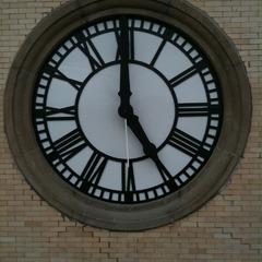 Whitman college tower clock restoration, Walla Walla WA
