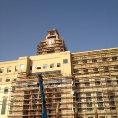 Applied Sciences University Clock Tower, Kingdom of Bahrain